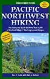 Foghorn Outdoors: Pacific Northwest Hiking, Ron C. Judd and Dan A. Nelson, 1573540595