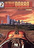 Fretboard Roadmaps - Dobro Guitar, Fred Sokolow, 0634001418