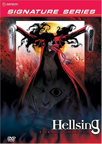 Hellsing, Vol. 4 - Eternal Damnation