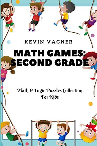 Math Games  Second Grade  Math   Logic Puzzles Collection For Kids  Math Games For Kids