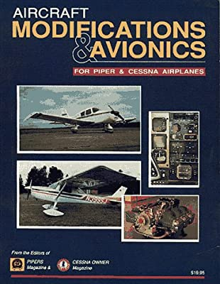 Aircraft Modifications & Avionics for Piper & Cessna Airplanes