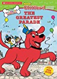 The Greatest Parade, Scholastic, Inc. Staff, 0439607019