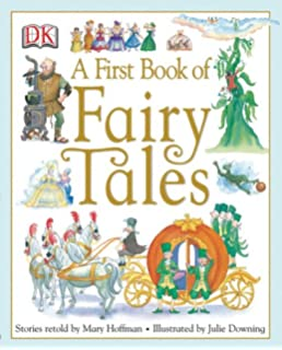 My First Fairy Tales: Eight exciting picture stories for little ...