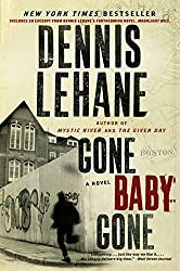 Gone, Baby, Gone: A Novel (Kenzie and Gennaro Book 4)