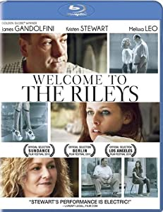 Cover Image for 'Welcome to the Rileys'
