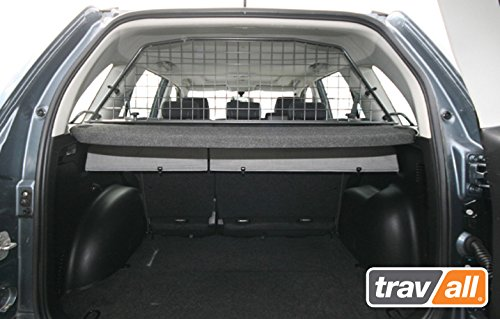 Vitara Cargo (SUZUKI Grand Vitara 5 Door Pet Barrier (2005-2015) - Original Travall Guard)