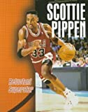 Scottie Pippen, Bob Schnakenberg, 0822597675