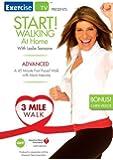 Start! Walking with Leslie Sansone 3 Mile Walk - Advanced
