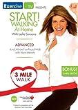Best Leslie Sansone Dvds - Start! Walking with Leslie Sansone 3 Mile Walk Review