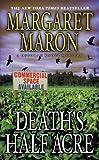 img - for Death's Half Acre (A Deborah Knott Mystery Book 14) book / textbook / text book