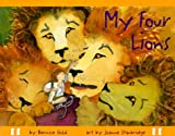 My Four Lions, Bernice Gold, 1550376020