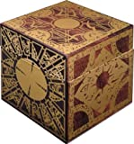 Hellraiser Limited Edition Puzzle Box Set [DVD] (1987)