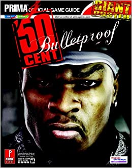 50 Cent Bulletproof Prima Official Game Guide Fernando Bueno