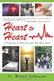 Heart to Heart, C. Bruce Johnson, 1440170754