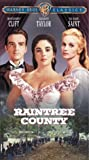 Raintree County (Widescreen Roadshow Version) [VHS]