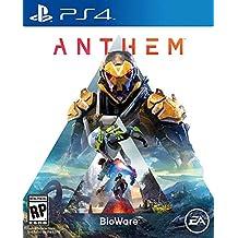 Anthem - Standard Edition - PlayStation 4