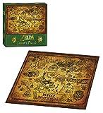 The Legend of Zelda Collector's Puzzle