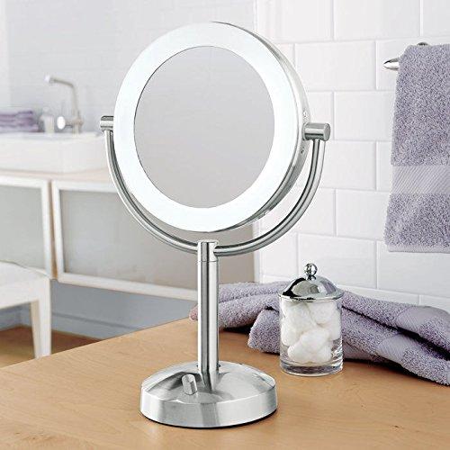 Brookstone Natural Light Mirror by Brookstone (Image #2)