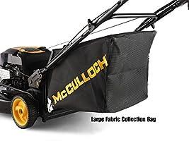 McCulloch Cortacésped M40-110, 2000 W: Amazon.es: Bricolaje ...