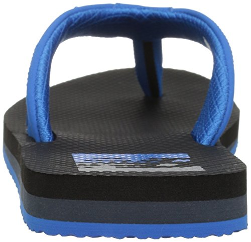 Thong Blue Sandal Black Brighton Men's Balance New xYWwtqAnx