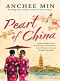 Front cover for the book Pearl of China by Anchee Min