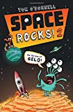 For the Love of Gelo! (Space Rocks!)