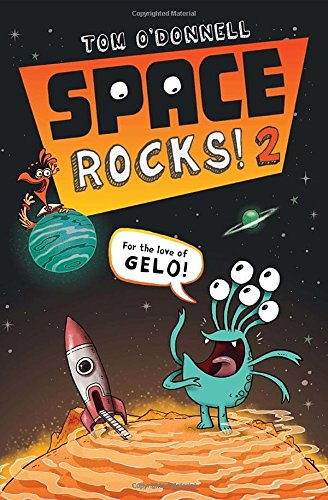 Download For the Love of Gelo! (Space Rocks!) pdf epub