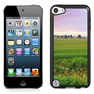 New Beautiful Custom Designed Cover Case For iPod 5 With Scotland Phone Case