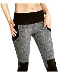 Best Womens Sport Leggings With Pockets (Medium)