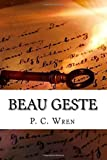 img - for Beau Geste book / textbook / text book