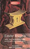 img - for Easter Enigma: Are the Resurrection Accounts in Conflict? (Biblical Classics Library) book / textbook / text book