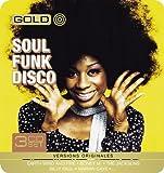 Soul Funk Disco (Coffret Metal 3 CD)