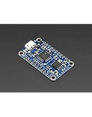 Adafruit Audio FX Sound Board - WAV/OGG Trigger with 16MB Flash