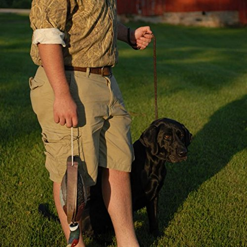 Avery Hunting Gear Leather Line Lead by Avery (Image #1)