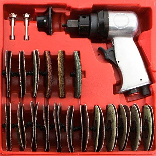 Air Mini Sander Kit (Stark 3
