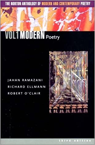 What is a good modern poem?