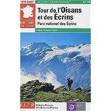 TOUR DE L OISANS GR