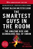 The Smartest Guys in the Room, Bethany McLean and Peter Elkind, 1591846609