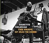 Shape Of Jazz To Come / Change Of The Century / Something Else [DeluxeDigipak]