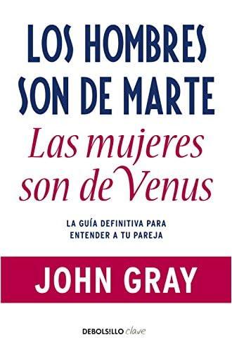 Los Hombres Son De Marte, Las Mujeres De Venus