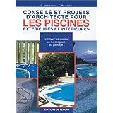 Conseils et projets d'architecture: piscines