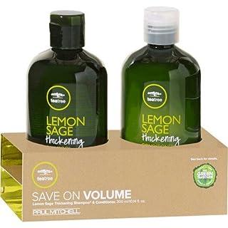 Paul Mitchell Tea Tree Lemon Sage 10.14 oz Bottles Set (B00112XNHS) | Amazon price tracker / tracking, Amazon price history charts, Amazon price watches, Amazon price drop alerts