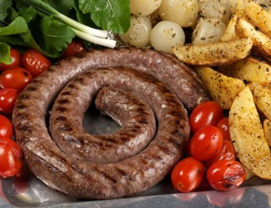 Boerewors Original South African Sausage Seasoning - 250g (Makes a 10kg Batch)