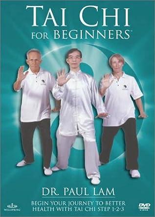TAI CHI FOR BEGINNERS EPUB