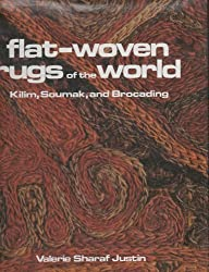 Flat-woven Rugs of the World