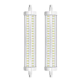 Bonlux No Regulable 30W R7S 189MM LED Bombilla Lineal J189 con 3000LM para Lámpara de Pie