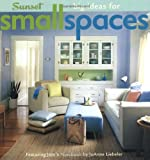 Big Ideas For Small Spaces: Featuring JoJo's Notebook from JoAnn Liebeler