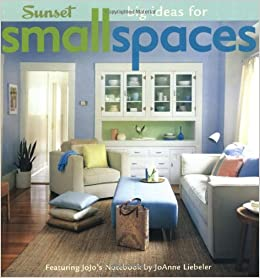 Big Ideas For Small Spaces: Featuring JoJo\'s Notebook from JoAnn ...
