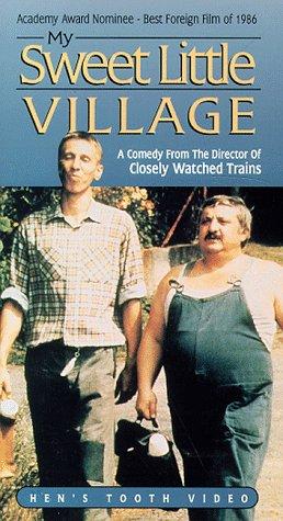 My Sweet Little Village [VHS] - Ban Red