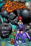 Battle Chasers, tome 1